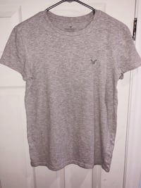 American eagle light grey t shirt men Hamilton, L8R