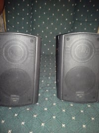 Acoustical lab speakers
