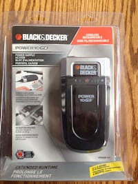 Black and decker  Ajax, L1S 7C5