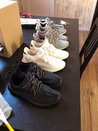 Yeezy 350 and 350v2 New York, 10472