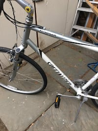 specialized mountain bike large size New Rochelle, 10801