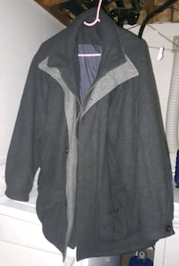 Black and Grey Jacket Windsor, N8W 3N2