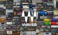 WAVES PLUGINS  New York, 11354