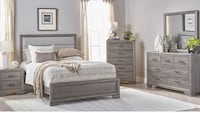Bed set new in box Stafford, 77477