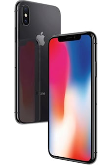 iphone x (64 gig verizon) 228 mi