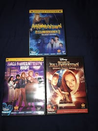 HALLOWEENTOWN 1,2,3&4  Paterson, 07502