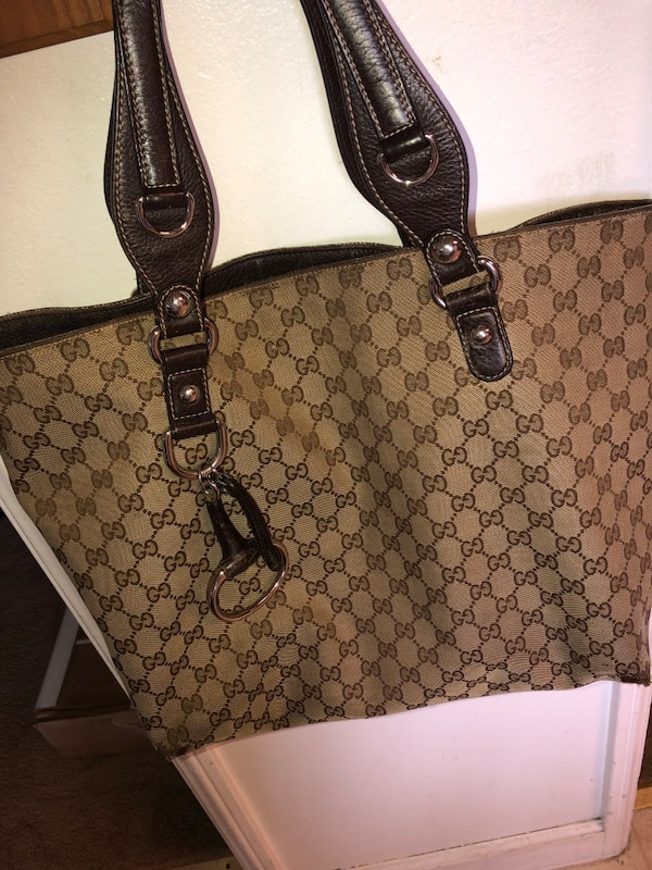 284991fc8c2 Used GUCCI BAG AUTHENTIC for sale in Pleasanton - letgo
