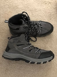 Boots High Sierra, boys size 7 Chevy Chase, 20815