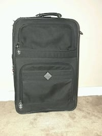 Black Atlantic Suitcase Arlington, 22205