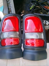 Brake lights Accokeek, 20607