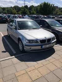 BMW - 3-Series - 2003 Goteborg, 415 21