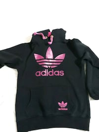 Adidas sweat kapşonlu