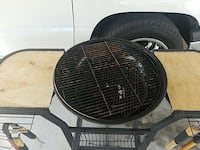 black and gray outdoor grill Tulsa, 74115