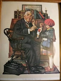 The Doctor and the Doll-March 12,1926 Colorado Springs, 80902