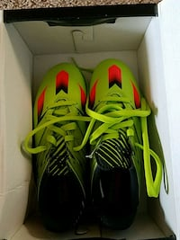 Adidas soccer cleat Cockeysville, 21030