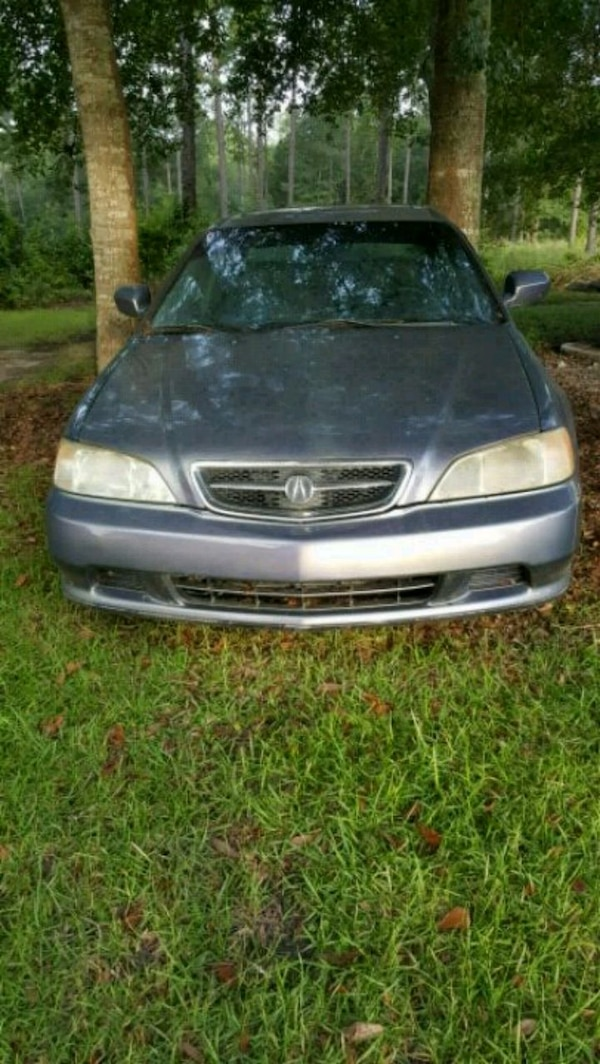 Used 99 Acura Tl For Sale In Whigham