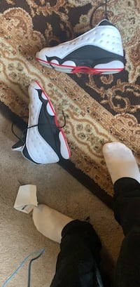 Jordan He Got Game 13's Temple Hills, 20748