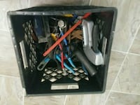 Crate full of Tools Clermont County, 45150