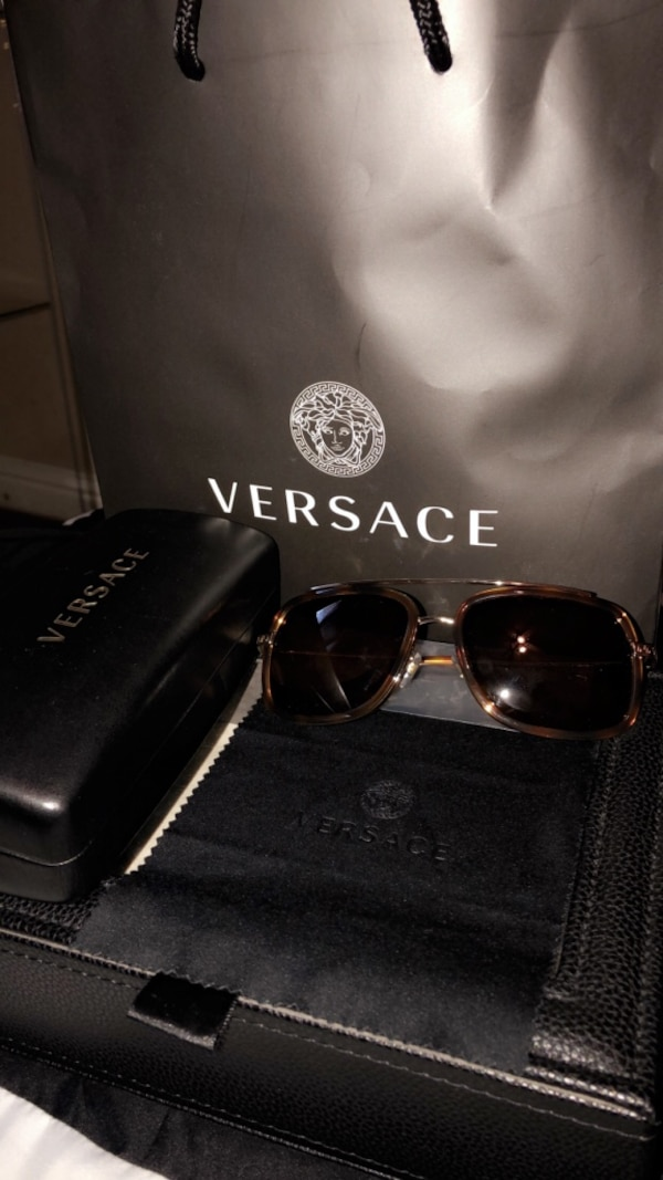 5f72d90783e4 Used Versace glasses for sale in Hayward - letgo