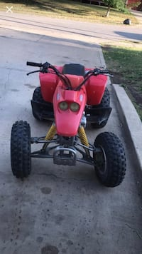 red and black all-terrain vehicle Grandview, 64030
