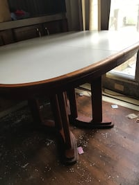 Table and Sec 2 chairs