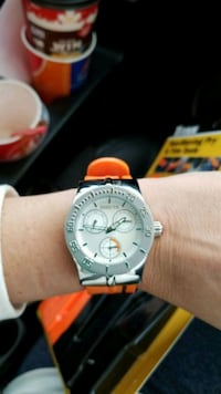 Invicta Watch Perfect Condition  3491 km