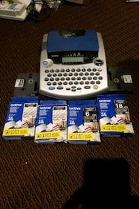 Brother Label Maker with USB Toronto, M1B 4X3