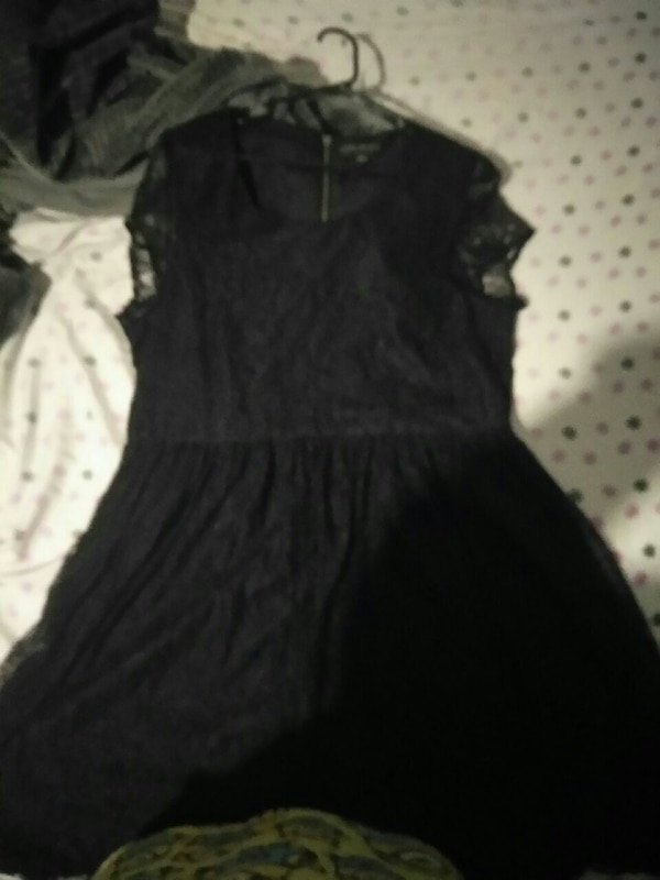 Forever 21 dress 1x/2x