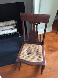 Michigan Chair Company Antique Rocking Chair Philadelphia, 19106