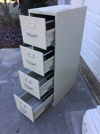 4 drawer filing cabinet 19 km