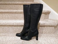 New Women's Size 8 Jennifer Moore Boots [Retail $200] LEATHER Woodbridge, 22193