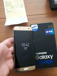 S7 Edge Gold  Erenköy Mahallesi, 42100