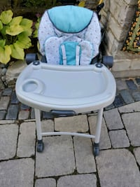 Child high chair Toronto