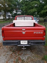 1993 Ford F-150 trade for Ranger Indianapolis