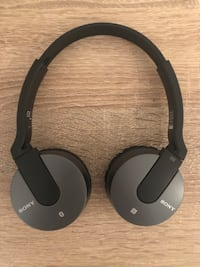 Sony MDR-ZX550BN Fjellhamar, 1472