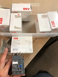 ABB Thermal Overload Relay