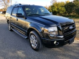 2009 Ford Expedition Limited EL