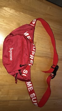 Supreme waistbag Westover, 26501