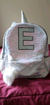Justice backpack Springfield, 22153