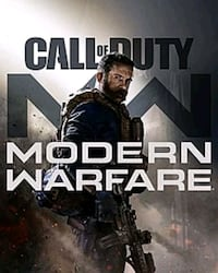 Modern warfare game key [pc] Kitchener