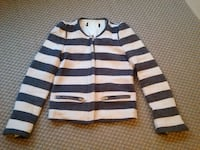 Stripes Jacket Berlin, 10119