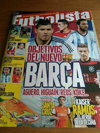 Revista Futbolista (2) Madrid, 28039