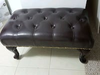 Ottoman Faux Leather Burnaby, V5A 3M5