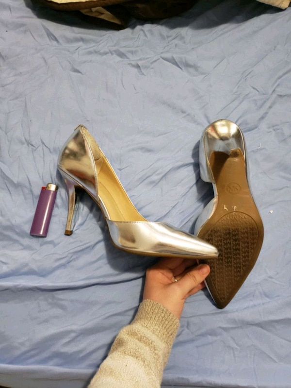 Michael Kors shoe size 10