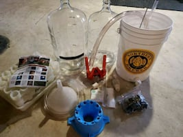 Home Brewery Kit