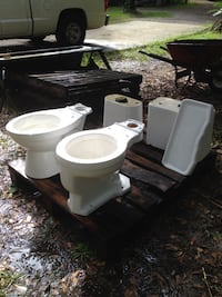 Toilet for planters Vancleave, 39565