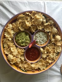 Chips and Salsa Tray Woodbridge, 22191