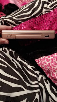 Rose gold DS