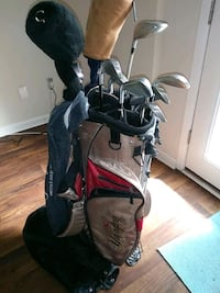 Golf Clubs Jacksonville, 32211