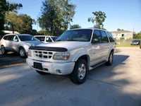 1999 Ford Explorer Houston